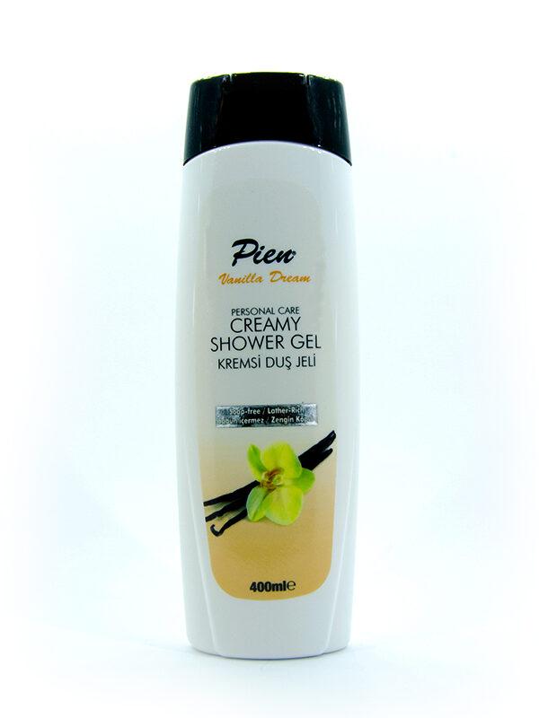 Pien Creamy Shower Gel