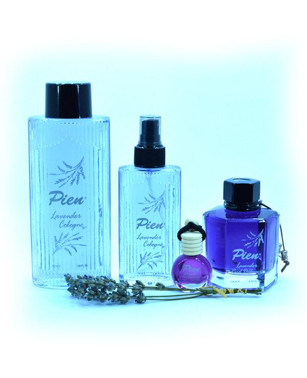 Pien Parfume Lavender Set