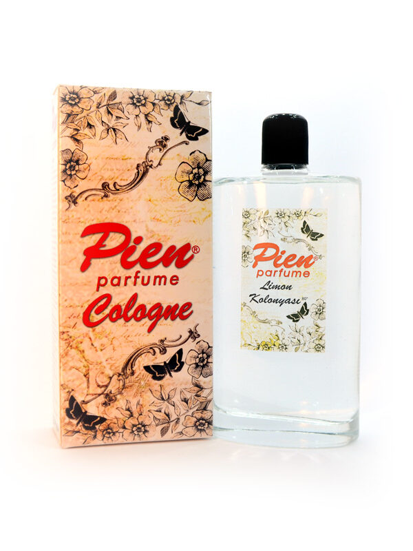 Pien Parfume Limon Kolonyası