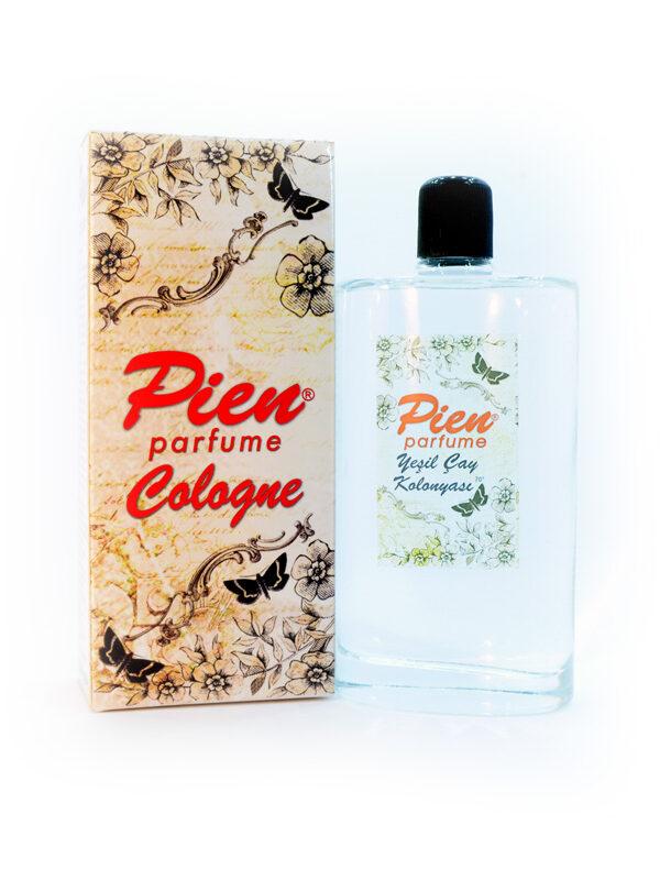 Pien Parfume Yeşil Çay Kolonyası