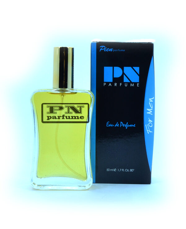 Pn Parfume For Man Erkek Parfümü